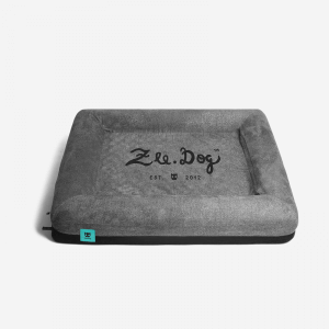 Zee.Bed Logo Cama da Zee.Dog