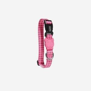 Zee.Dog Pink Wave // Coleira