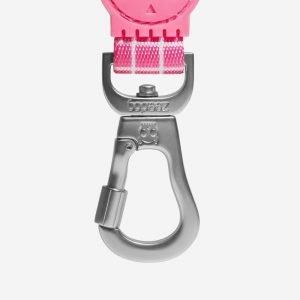 Zee.Dog Pink Wave // Trela