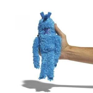 Zee.DogMonsterz Blu