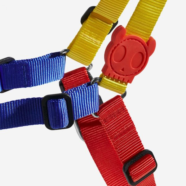 Zee.Dog Puzzle // Soft-Walk Harness